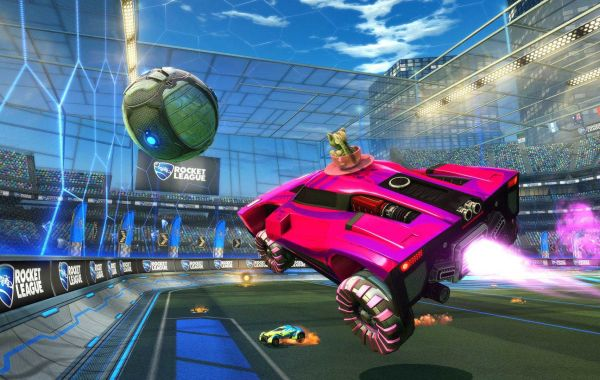 Want to understand greater approximately Rocket League ranks