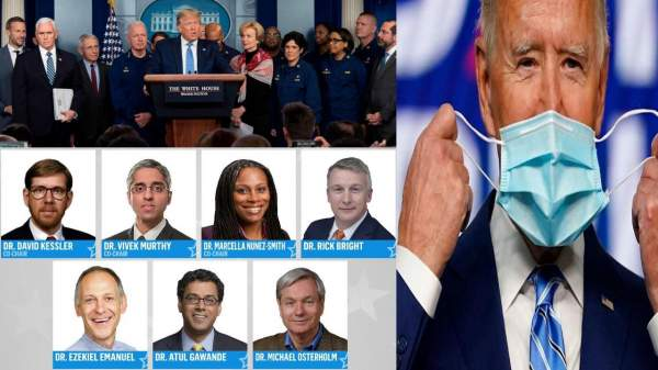 More Than 3,000 Doctors & Scientists Sign Declaration Accusing COVID Policy-Makers of 'Crimes Against Humanity' (Video) - The Washington Standard