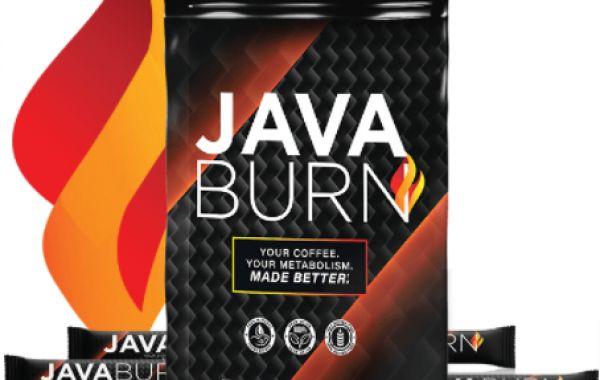 Javaburn Coffee - Does It Really Effective? Read Inside