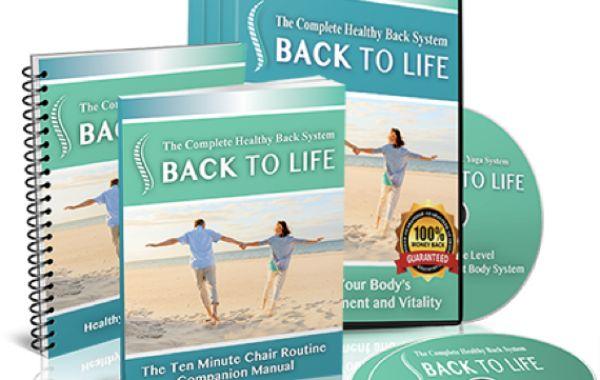 Erase My Back Pain Reviews - Is Erase My Back Pain An Unique Program?
