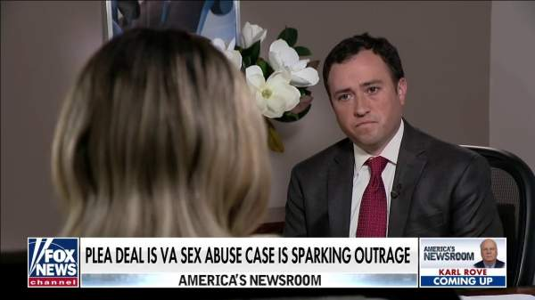 Plea deal in sex abuse case leads to outrage   On Air Videos   Fox News