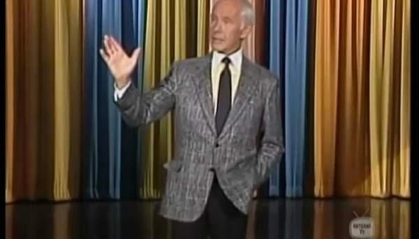 FLASHBACK: Unlike Today's Late Night Hacks, Johnny Carson ZINGED Biden on Plagiarism ⋆ 10z Viral