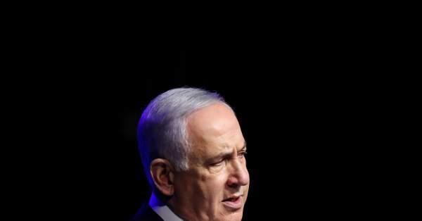 Netanyahu suggests on Facebook that Biden fell asleep meeting new Israeli PM | Reuters