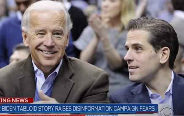 Politico Scoop On Biden Laptop Shows Danger Of 'Disinformation' Police ⋆ 10z Viral