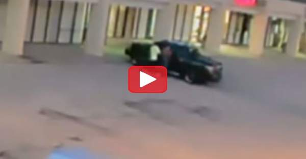 Watch What This Armed 84-Year Old Vet Does When He Gets Robbed By Black Thug!