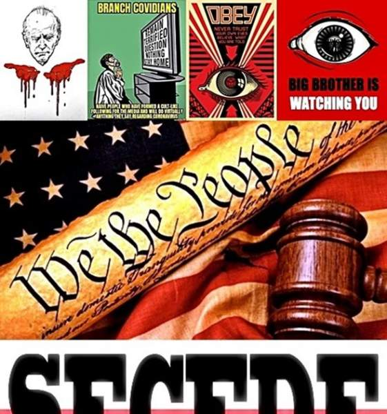 SlantRight 2.0: Tyranny – REMEMBER 1776