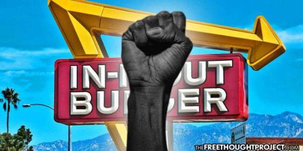 """""""We Refuse To Become The Vax Police For Any Government!"""" - In-N-Out Boldly Disobeys Jab Mandate - The Washington Standard"""