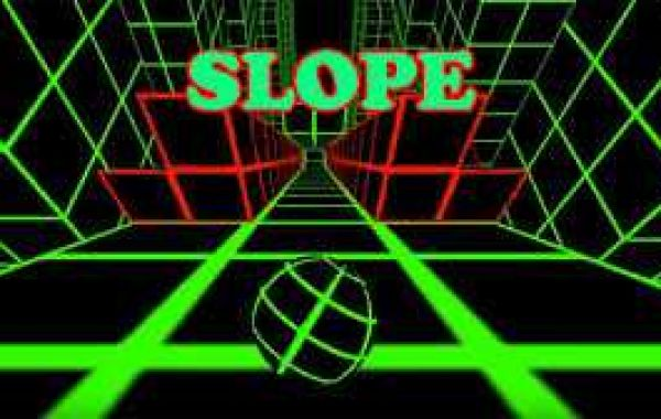 Don't miss a great game like slope unblocked