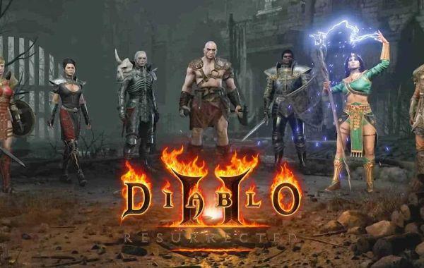 Diablo 2 Resurrected Best Farming Spots & Locations
