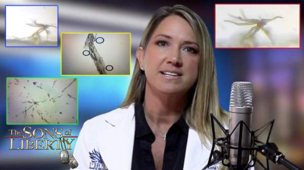 Dr. Carrie Madej: What I Saw In The COVID Shots Appeared Self-Aware & Superconductive (Video) - Setting Brushfires