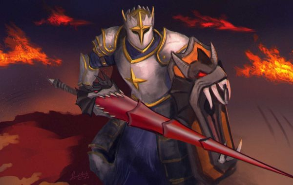 As the Evolution of Combat update burns down on players of Runescape
