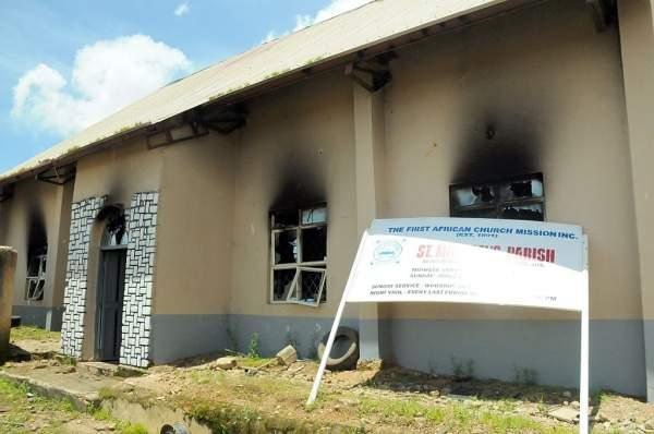 The Jihadist Genocide of Christians in Nigeria Intensifies :: Gatestone Institute