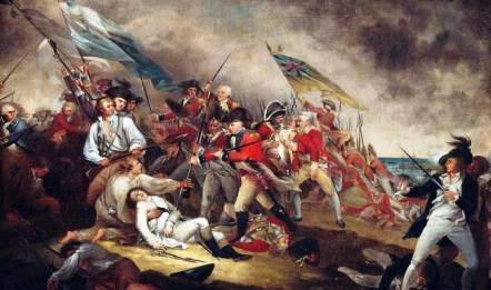 America's War for Independence Was Resistance to Tyranny!NAP