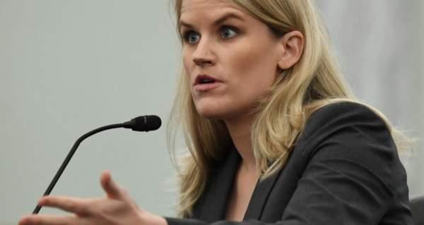 US Intelligence Insiders Represent Fake Facebook Whistleblower Frances Haugen - The Washington Standard