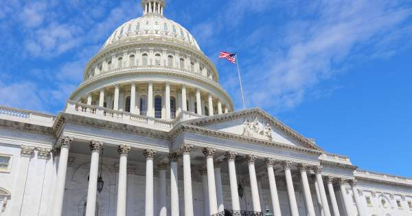 It is time to stop the Capitol insurrection hoax - The Liberty Loft
