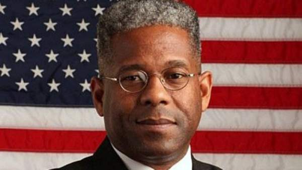 """Allen West's """"Top 10 Reasons To Vote Democrat"""" List Is The Best Thing On The Internet..."""