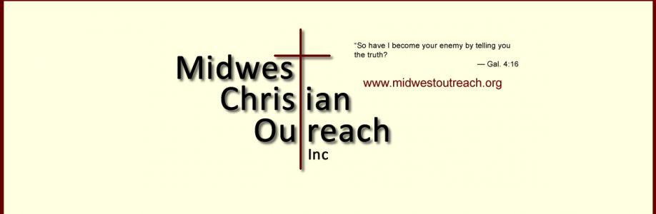 Midwest Christian Outreach, Inc Cover Image