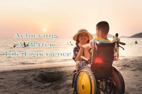 Achieving A Better Life Experience - CentsABLE Chat
