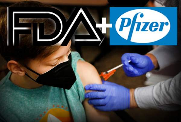 FDA Panel Votes 17-0 to Allow Experimental Pfizer Injections for Children 5-11 yrs - 21st Century Wire