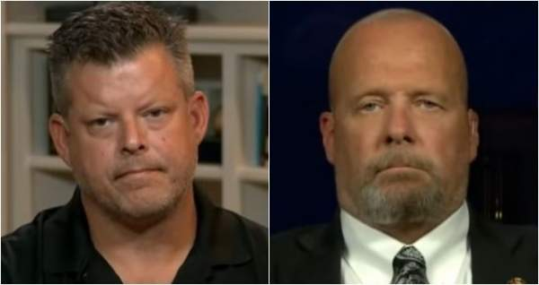 """WATCH: Gold Star Fathers SLAM Biden For Way He Handled Meeting About Their Hero Sons Killed In Kabul Attack-""""We didn't want him anywhere near us"""""""