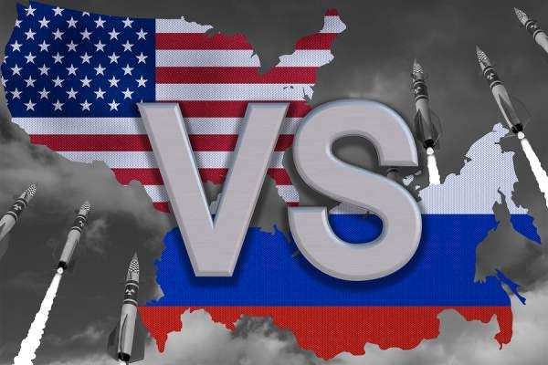 U.S. Cutting Nuclear Warhead Stockpile Despite Major China, Russia Buildups