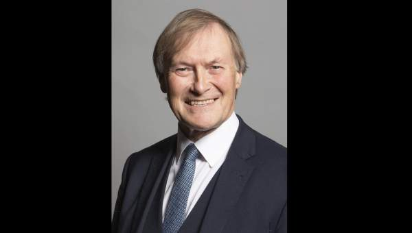 UK lawmaker stabbed in eastern England has died