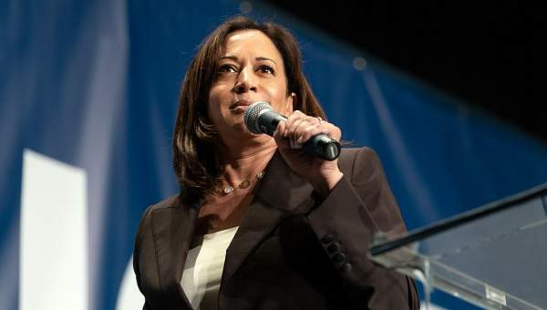 Kamala Harris Colluded With Planned Parenthood to Put Pro-Lifers in Jail Who Exposed Baby Part Sales - LifeNews.com