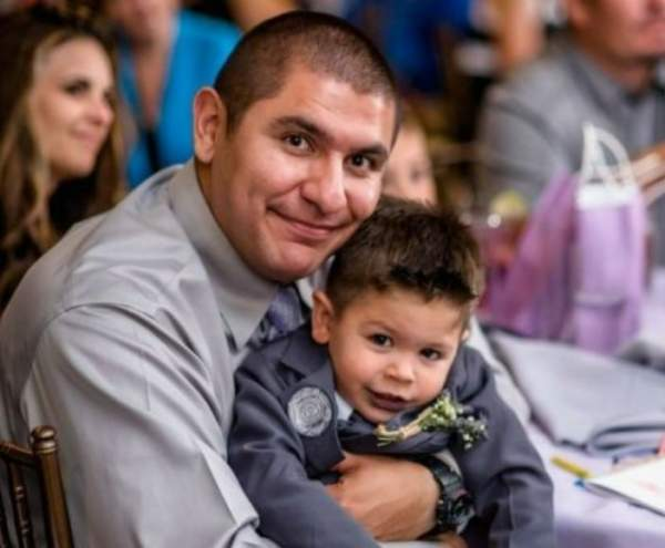 UPDATE: Denver Police Officer Who Reluctantly Took the Jab Then Lost His Ability to Walk Is Now Hospitalized with Possible Stroke